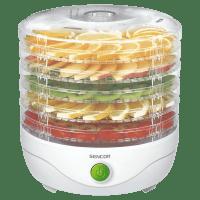 Сушилка овощей и фруктов Sencor SFD750WH
