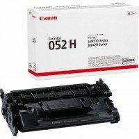 Картридж лазерный Canon 052H LBP212dw/214dw/215x/MF421dw/426dw/428x/MF429x Black,2200C002 (2200C002)