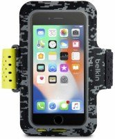 Чехол Belkin для iPhone 6/7/8 Plus Slim-Fit PRO Armband grey