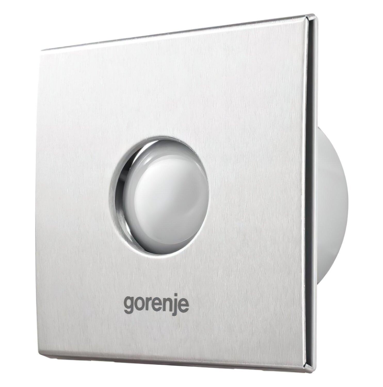 Вытяжной вентилятор Gorenje BVX100STS фото
