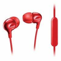 Навушники Philips SHE3705RD Red