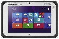 """Планшет Panasonic Toughpad FZ-M1 7"""" LTE 4/128Gb Black/Silver"""