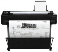 "Плоттер HP DesignJet T520 36"" з Wi-Fi"