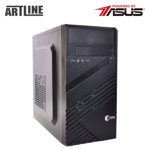 Системный блок ARTLINE Business B57 v08 (B57v08) фото 1
