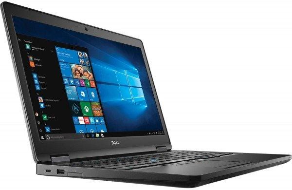 Купить Ноутбук DELL Latitude 5591 (N003L559115_W10)