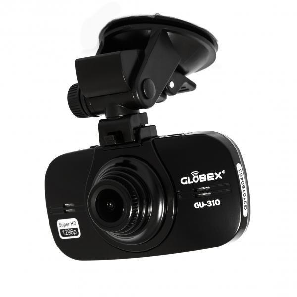Відеореєстратор Globex GU-310 фото
