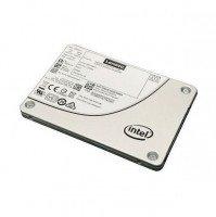"SSD накопитель Lenovo ThinkSystem 2.5"" 960Gb SATA (7SD7A05740)"