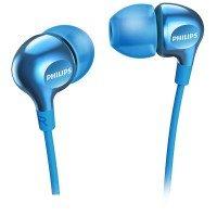 Навушники Philips SHE3700LB Blue