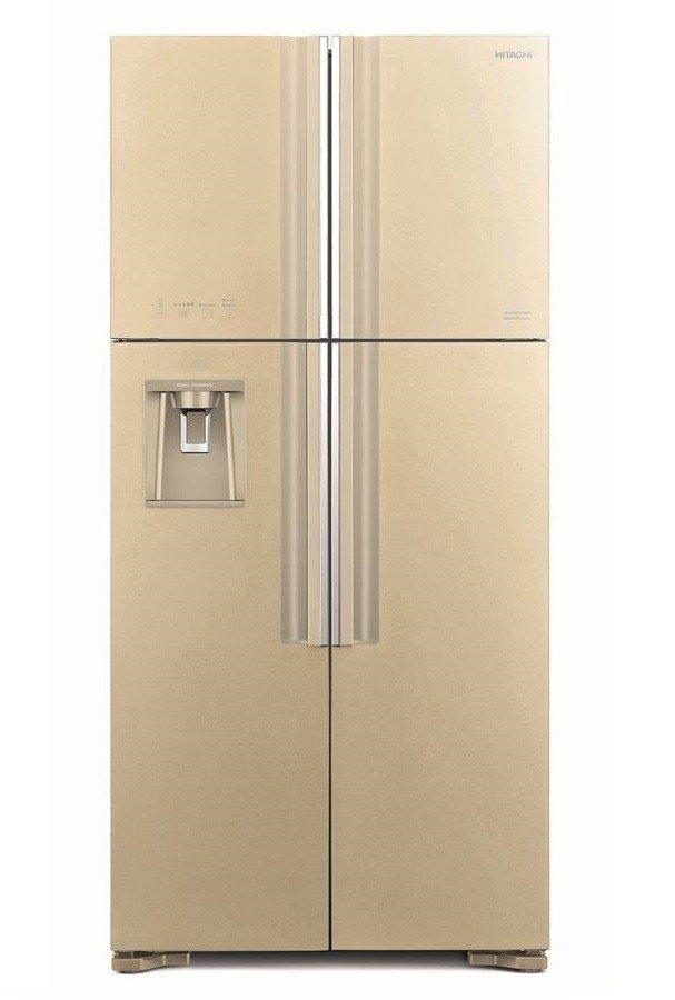 Холодильник Hitachi R-W660PUC7GBE фото1