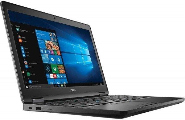 Купить Ноутбук DELL Latitude 5591 (N005L559115_W10)