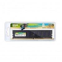 Пам'ять для ПК Silicon Power DDR4 2666 8GB Retail (SP008GBLFU266B02)