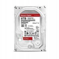 """Жесткий диск внутренний WD 3.5"""" SATA 3.0 8TB 7200rpm Red Pro (WD8003FFBX)"""