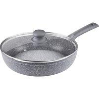 Сковорода Lamart с мраморным покрытием 28см (LT1092)
