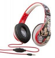 Наушники eKids/iHome Disney Mickey Mouse Mic
