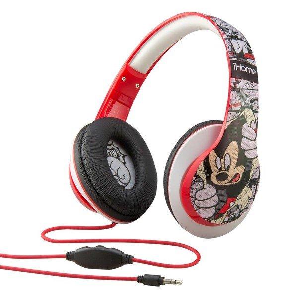 Купить Наушники eKids/iHome Disney Mickey Mouse Mic