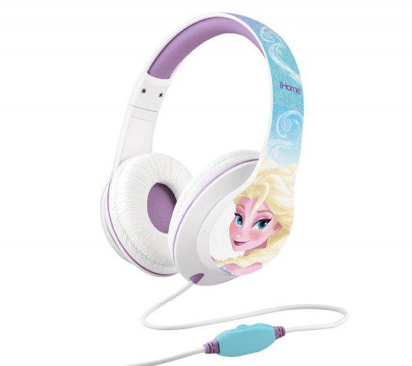 Купить Наушники eKids/iHome Disney Frozen Elsa Mic