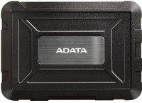 """Корпус для 2.5"""" HDD/SSD ADATA ED600 USB 3.1 (AED600-U31-CBK)"""