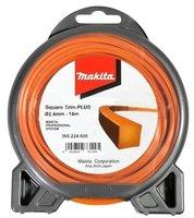 Волосінь для тримера Makita 2.4 мм, 15 м (369224606)
