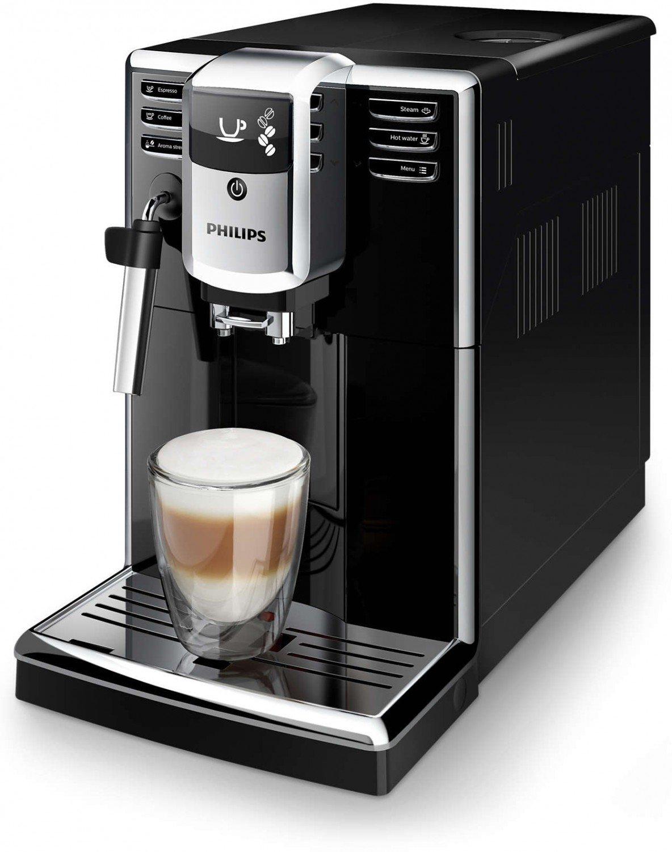 d5b34c4d2870d ≡ Кофемашина Philips Series 5000 EP5310/10 – купить в Киеве | цены ...