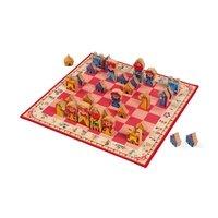 Настольная игра Janod Шахматы (J02745)