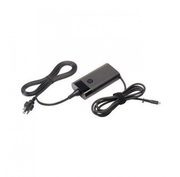 Купить Адаптер питания HP 90W USB-C Power adapter EURO (2LN85AA)