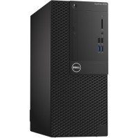 Cистемный блок DELL OptiPlex 3060 MT (N021O3060MT)