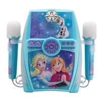 Студия записи eKids Disney Холодное сердце, 2 микрофона (FR-615.11MV7)