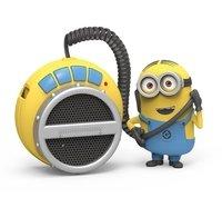 Коммуникатор смены голоса с микрофоном eKids Universal Гадкия Я, миньон (MS-119.11EV7)