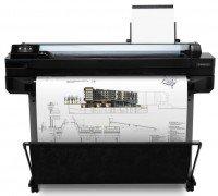 Плоттер HP Designjet T520 36-in ePrinter w/o stand