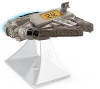 Радиочасы eKids iHome Disney, Star Wars, Millenium Falcon с ночником (SW-347.UFMV7)