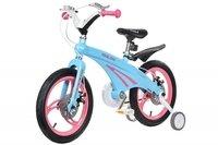 Детский велосипед Miqilong GN Синий 16 (MQL-GN16-BLUE)
