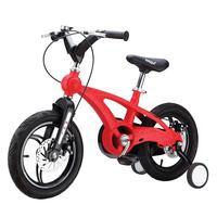 """Детский велосипед Miqilong 16"""" YD Красный (MQL-YD16-RED)"""