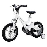 Детский велосипед Miqilong JZB Белый 16 (MQL-JZB16-WHITE)