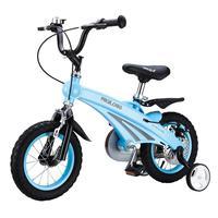 Детский велосипед Miqilong SD Синий 12 (MQL-SD12-BLUE)
