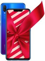 Смартфон Huawei P Smart Plus (INE-LX1) DS Iris Purple