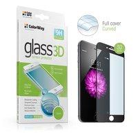Защитное стекло ColorWay Apple iPhone 7 3D / iPhone 8 3D BLACK