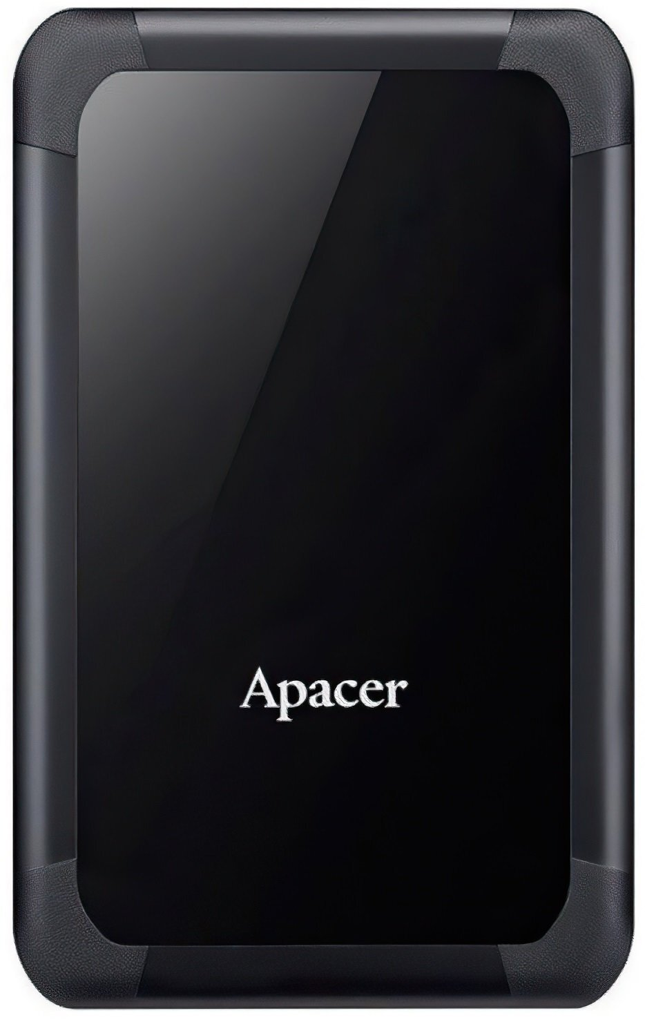 "Жесткий диск APACER 2.5"" USB 3.1 AC532 2TB Black (AP2TBAC532B-1) фото"