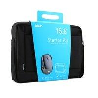 """Стартовый комплект для ноутбука Acer (беспроводная мышь+сумка 15.6"""") NSK (Belly band packaging)"""