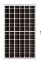 Фотоэлектрическая панель JA Solar JAP60S03-275W 5BB Poly 1000V Half Cell