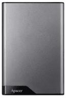 "Жесткий диск APACER 2.5"" USB 3.1 AC632 1TB Metal Grey (AP1TBAC632A-1)"