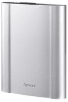 "Жесткий диск APACER 2.5"" USB 3.1 AC730 1TB Metal Silver (AP1TBAC730S-1)"