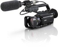 Видеокамера SONY HXR-NX80 + микрофон ECM-XM1 (HXR-NX80/XLR)