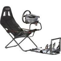 Игровое кресло с креплением для руля Playseat Challenge RC.00002