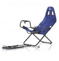 Игровое кресло с креплением для руля Playseat Challenge Playstation RCP.00162