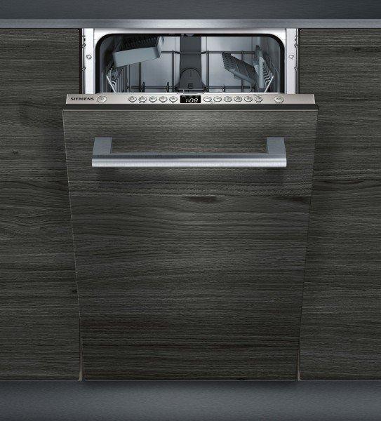 Купить Встраиваемые посудомоечные машины, Посудомоечная машина Siemens SR635X01IE