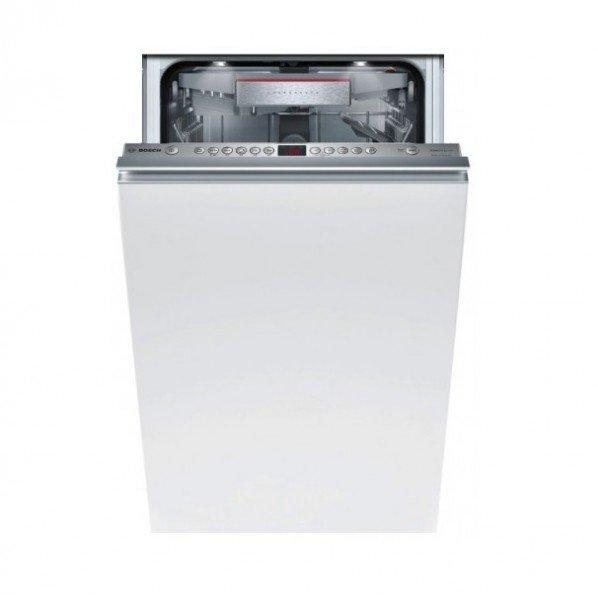 Купить Встраиваемые посудомоечные машины, Посудомоечная машина Bosch SPV66TX01E