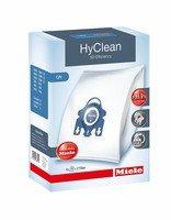 Набор мешков для пылесосов Miele HyClean 3D Efficiency GN
