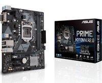 Материнcкая плата ASUS PRIME H310M-K R2.0