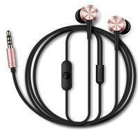 Навушники 1MORE E1009 Piston Fit Mic Pink
