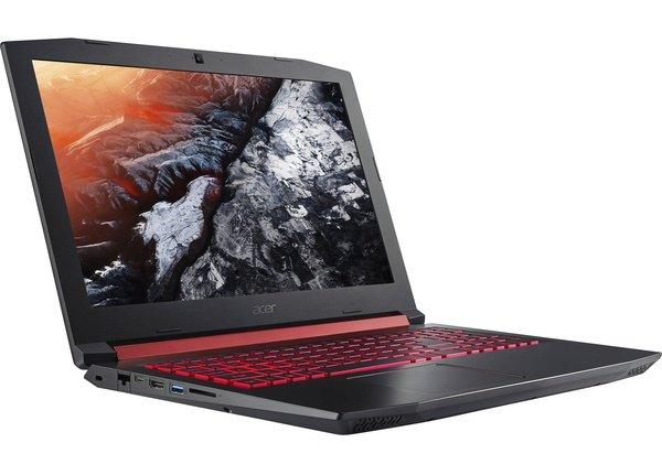 Купить Ноутбук ACER Nitro 5 AN515-52 (NH.Q3MEU.040)